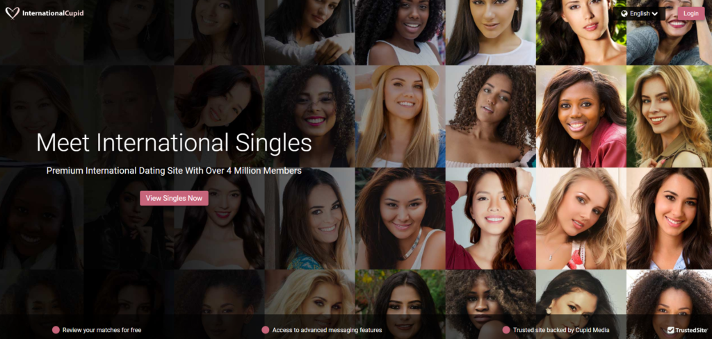 top free international dating sites